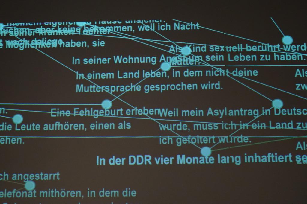 Edit Kaldor - Inventar der Ohnmacht - HAU1-8